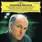 Richter suona Rachmaninov